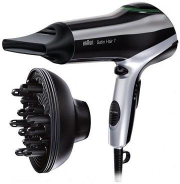 Braun HD 730 Satin Hair 7 2200W