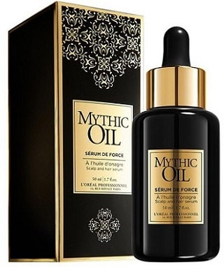Mythic Oil Serum De Forse, L'oreal Professional