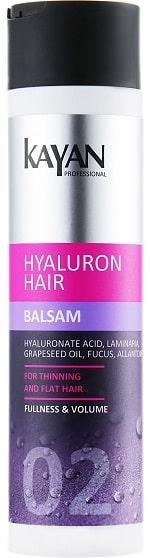 Kayan Professional Hyaluron Hair Balsam