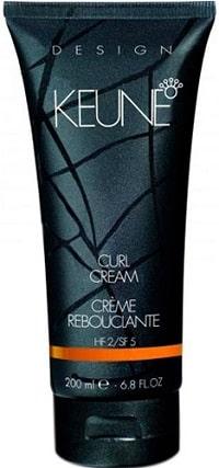 KEUNE Curl Cream