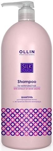 Ollin Shampoo for extended hair
